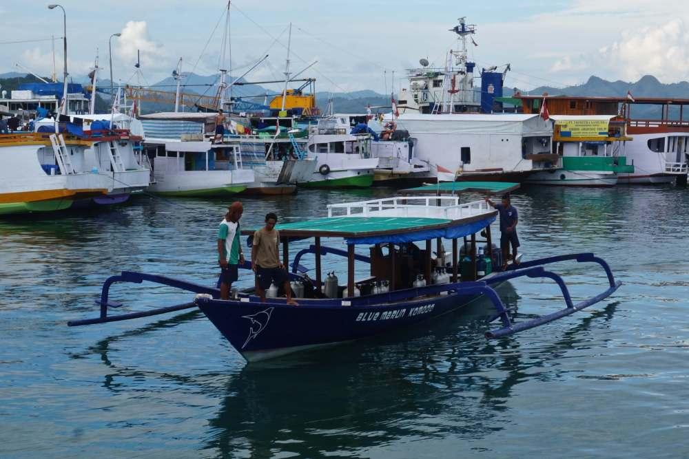 4. Boats